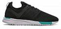 Deals List: New Balance Men's 247 Sport Shoes Black with Blue (size 9-10/5)