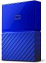 Deals List: WD 3TB My Passport Portable Hard Drive USB 3.0 (Model WDBYFT0030BBL-WESN)
