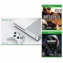 Deals List: Xbox One S 500GB Console + Battlefield Hardline + Mass Effect Andromeda