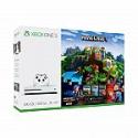 Deals List: Microsoft Xbox One S Minecraft Complete Adventure Bundle