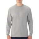 Deals List: Fruit of the Loom Platinum Eversoft Mens Long Sleeve T Shirt