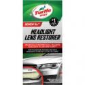 Deals List: Turtle Wax Headlight Lens Restorer Kit