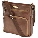 Deals List:  Estalon Leather Crossbody Purse for Women- Premium Crossover Cross Body Bag Over the Shoulder Luxury Womens Purses and Handbags