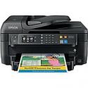 Deals List: Epson WorkForce WF-2760 Wireless All-In-One Printer C11CF77201