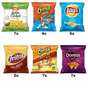 Deals List: Frito Lay Bold Mix Variety Pack, 35 Count