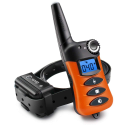 Deals List: Ipets 100% Waterproof & Rechargeable Dog Shock Collar Remote Dog Training Collar with Beep Vibrating Electric Shock Collar for All Size Dogs (10-100lbs)