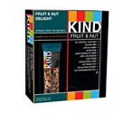 Deals List: 12-Pack KIND Bars Fruit & Nut Gluten Free Low Sugar 1.4oz