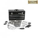 Deals List: Husky H200MTSMB Mechanics Tool Set in Metal Box (200-Piece)