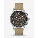 Deals List: Timex Scout Chronograph Nylon Strap Watch