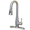 Deals List: IMLEZON Modern Kitchen Sink Faucet
