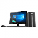 """Deals List: HP Pavilion Desktop Bundle with 24"""" Monitor, AMD Quad Core A12 Processor, 8GB Memory, 2TB Hard Drive, Keyboard and Mouse, Windows 10 Home"""