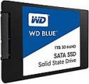 Deals List: WD Blue 3D NAND 1TB PC SSD SATA III 6 Gb/s Solid State Drive