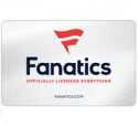 Deals List: $60 Fanatics Gift Card Email Delivery