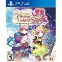 Deals List: Atelier Lydie & Suelle: Alchemists & Mysterious Paintings PS4