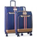 Deals List: Tommy Hilfiger Freeport Spinner Luggage