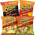 Deals List: Cheetos Hot & Spicy Variety Pack, 40 Count