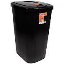 Deals List: Hefty Touch-Lid 13.3-Gallon Trash Can