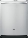 Deals List: GE Top Control Dishwasher in Stainless Steel with Stainless Steel Tub and Steam Prewash