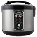Deals List: Aroma Housewares ARC-2000ASB Professional 20-Cup Cooked Digital Rice Cooker
