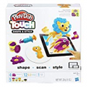 Deals List: Play-Doh Touch Shape and Style Set