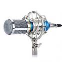 Deals List: Excelvan BM-800 Condenser Microphone + Mic Shock Mount