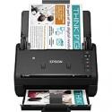 Deals List: Epson WorkForce ES-500W Wireless Duplex Document Scanner
