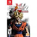 Deals List: Dragon Ball Xenoverse 2 Nintendo Switch