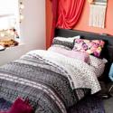 Deals List: Home Expressions Culture Clash Stripes Complete Bedding Set