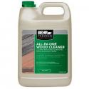 Deals List: BEHR Premium 1-gal. All-In-One Wood Cleaner