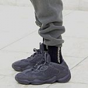Deals List: Adidas Yeezy 500 Utility Black