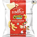 Deals List: Simply Cheetos Puffs White Cheddar Cheese Flavored Snacks