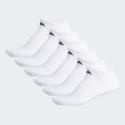 Deals List: 6-Pack Adidas Athletic No-Show Socks