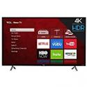 Deals List: TCL 49S405 49-inch 4K Ultra HD Roku Smart LED TV