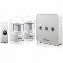 Deals List:  Swann Home & Business Alert Alarm