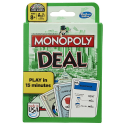 Deals List: Hasbro Monopoly Deal Card Game
