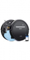 Deals List: ECOVACS OZMO 601 Self-Charging Robot Mop & Vacuum Cleaner with Smart Phone App Controls, Auto-Clean Mode, 2 Specialized Cleaning Modes & Electronic Mopping System for Hard Floors & Thin Carpets