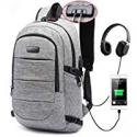 Deals List: AMBOR Anti Theft Business Waterproof Laptop Backpack