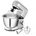 Deals List: CHEFTRONIC Stand Mixers 120V 350W 4.2qt Bowl Kitchen Electric Mixer