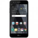 Deals List: AT&T GoPhone - LG Phoenix 3 4G LTE with 16GB Memory Prepaid Cell Phone - Black