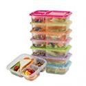 Deals List: 7-Pack Cuccu Bento Lunch Boxes
