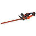 Deals List: BLACK+DECKER Smartech 20V Li Power Cut 22in Hedge Trimmer