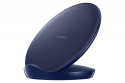 Deals List: Samsung Qi Certified Fast Charge Wireless Charger Stand (2018 Edition) Universally Compatible with Qi enabled Smartphones - US Version - Blue