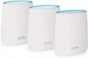 Deals List: NETGEAR Orbi Home Mesh WiFi System | Compact Design (RBK23)