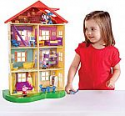 Deals List: Peppa Pig Family Home Playset with Lights and Sounds