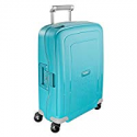 Deals List: Samsonite S'Cure 20-in Zipperless Spinner Luggage