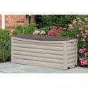 Deals List: Suncast Extra Large 103-Gallon Patio Deck Box DB10300