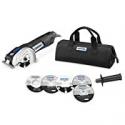 Deals List: Dremel US40-03 7.5 Amp 4 inch Ultra Saw Tool Kit