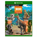 Deals List: Zoo Tycoon: Ultimate Animal Collection Xbox One