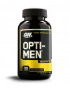 Deals List: Optimum Nutrition Opti-Men, Mens Daily Multivitamin Supplement with Vitamins C, D, E, B12, 90 count
