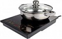 Deals List: Rosewill RHAI-13001 1800W Electric Hot Plate Induction Cooker with Stainless Steel Pot